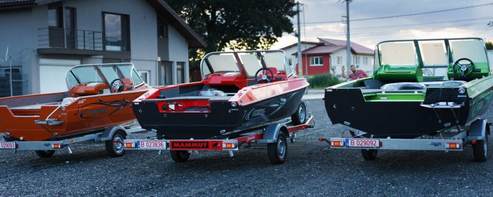 Finval Boats